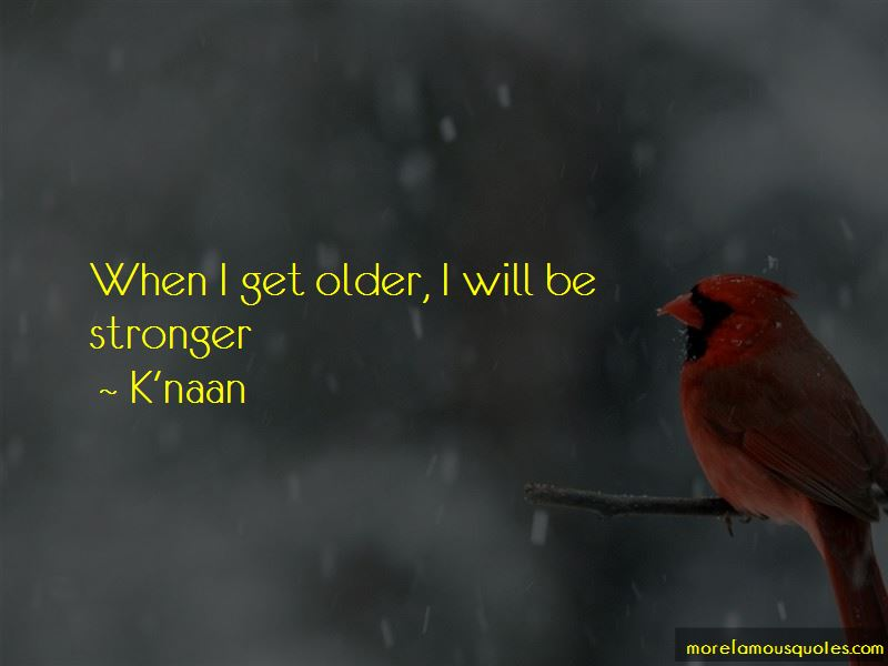 K'naan Quotes Pictures 3