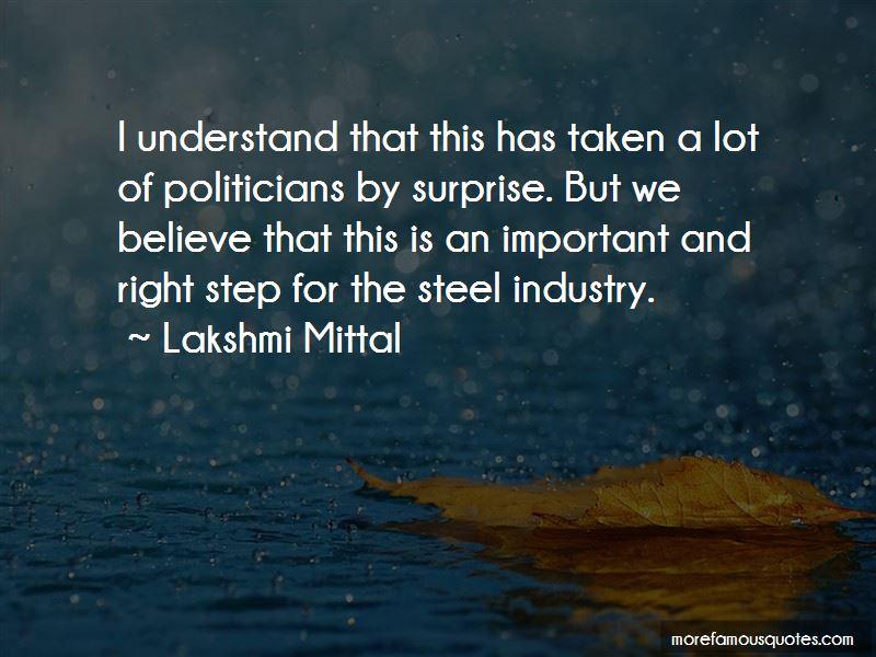 Lakshmi Mittal Quotes Pictures 2
