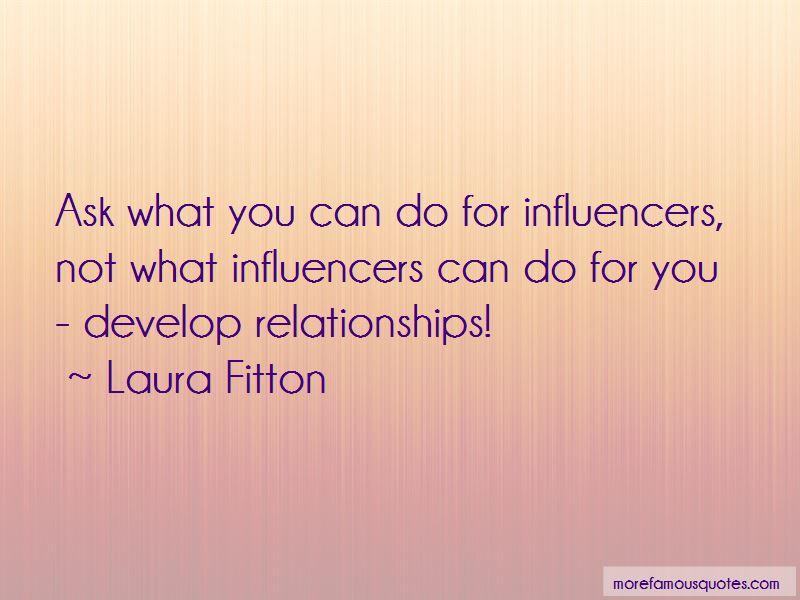 Laura Fitton Quotes Pictures 3