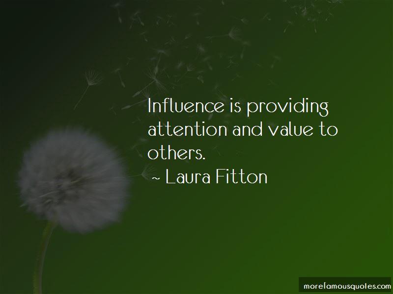 Laura Fitton Quotes Pictures 4