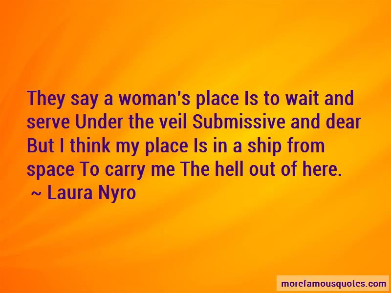 Laura Nyro Quotes Pictures 2