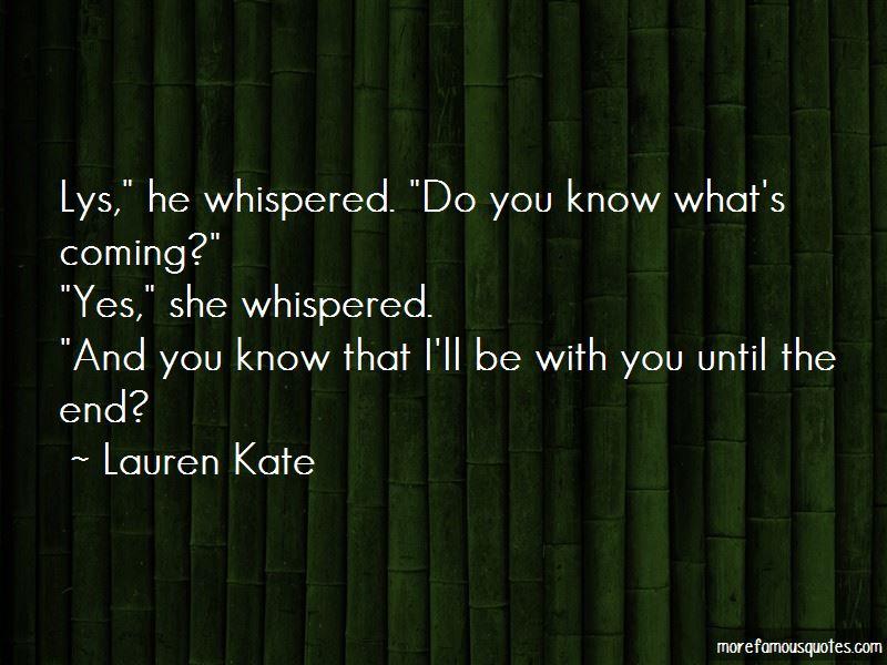 Lauren Kate Quotes Pictures 3
