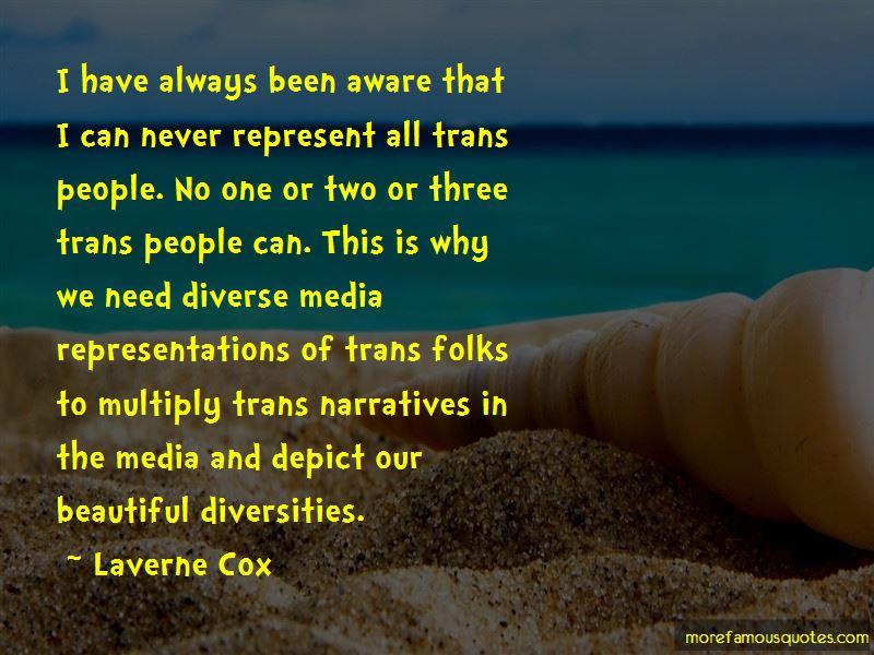Laverne Cox Quotes Pictures 2