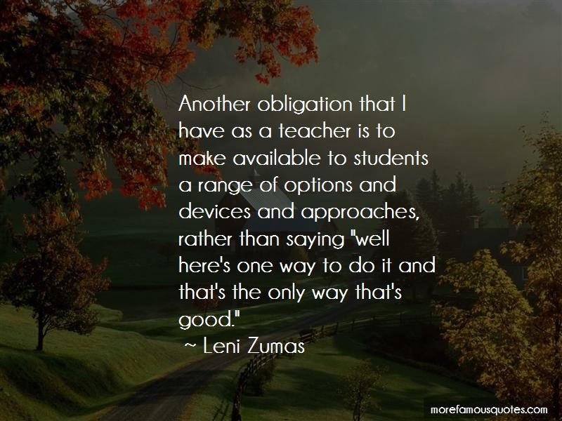 Leni Zumas Quotes Pictures 2