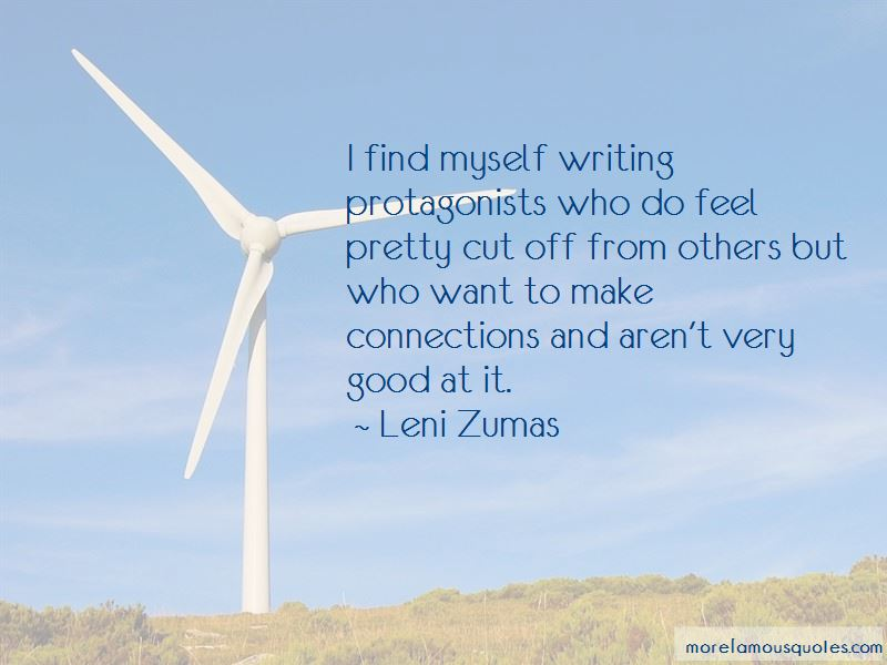 Leni Zumas Quotes Pictures 3