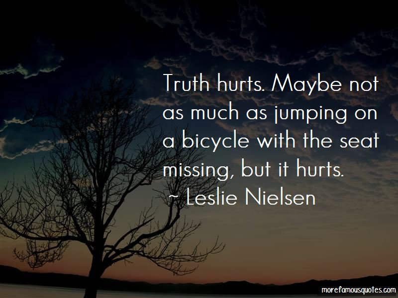 Leslie Nielsen Quotes Pictures 4