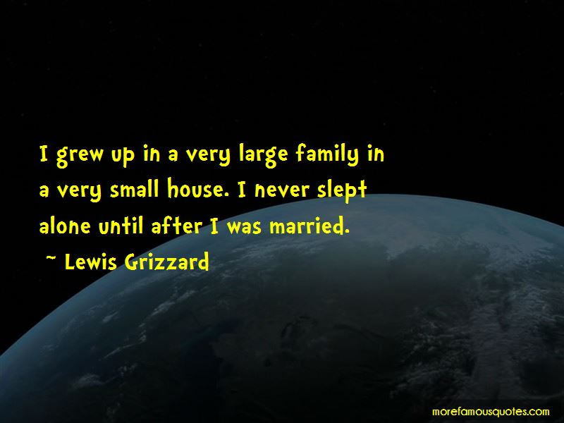 Lewis Grizzard Quotes