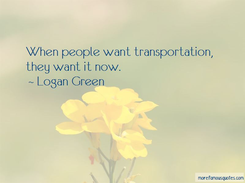 Logan Green Quotes Pictures 2