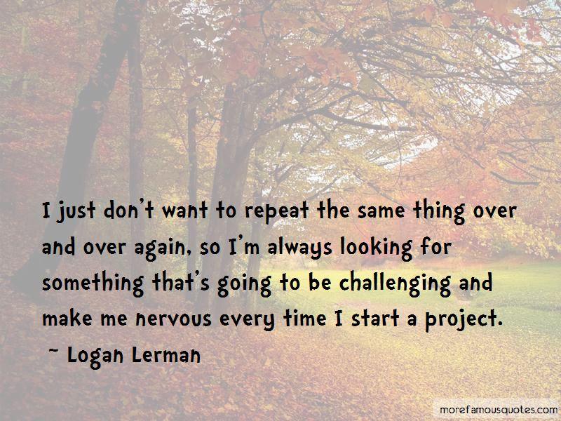 Logan Lerman Quotes Pictures 3