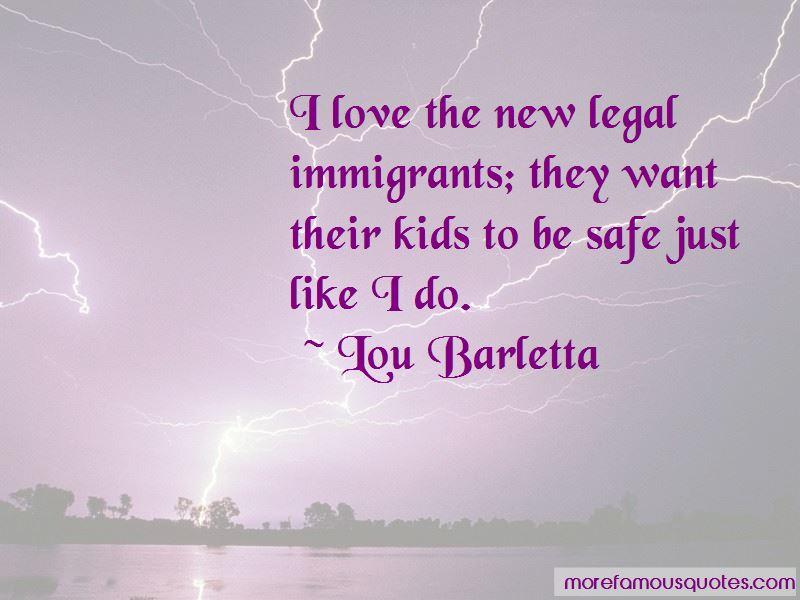 Lou Barletta Quotes Pictures 2