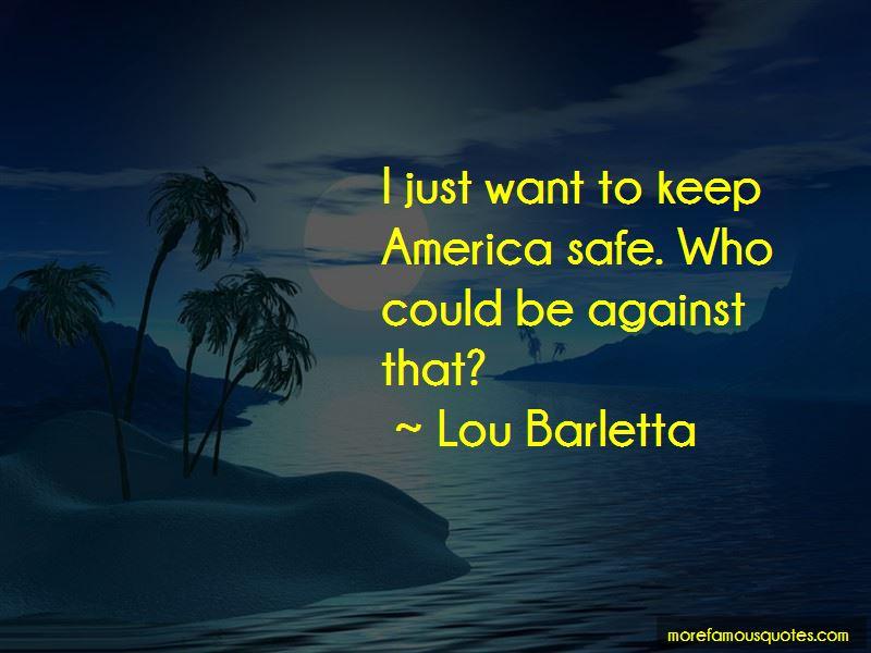 Lou Barletta Quotes Pictures 3