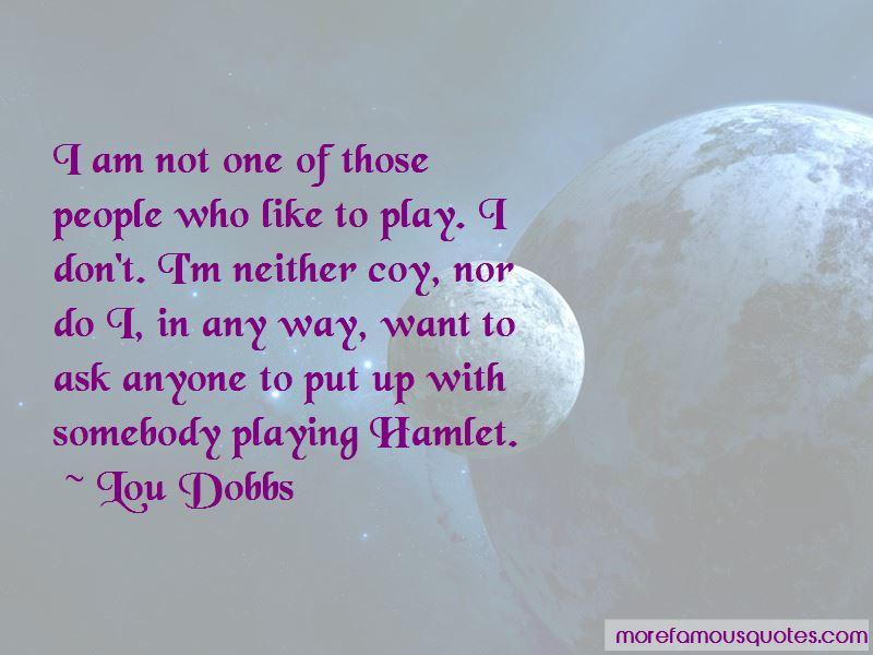 Lou Dobbs Quotes Pictures 2