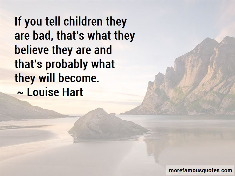 Louise Hart Quotes Pictures 2