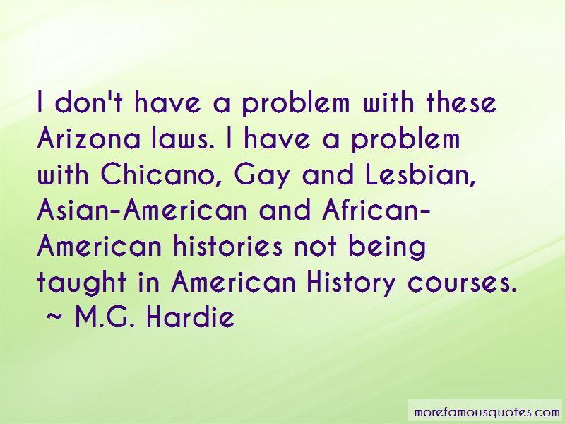 M.G. Hardie Quotes Pictures 3