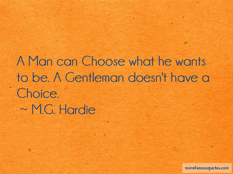 M.G. Hardie Quotes Pictures 4