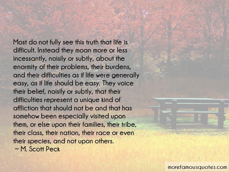 M. Scott Peck Quotes Pictures 2