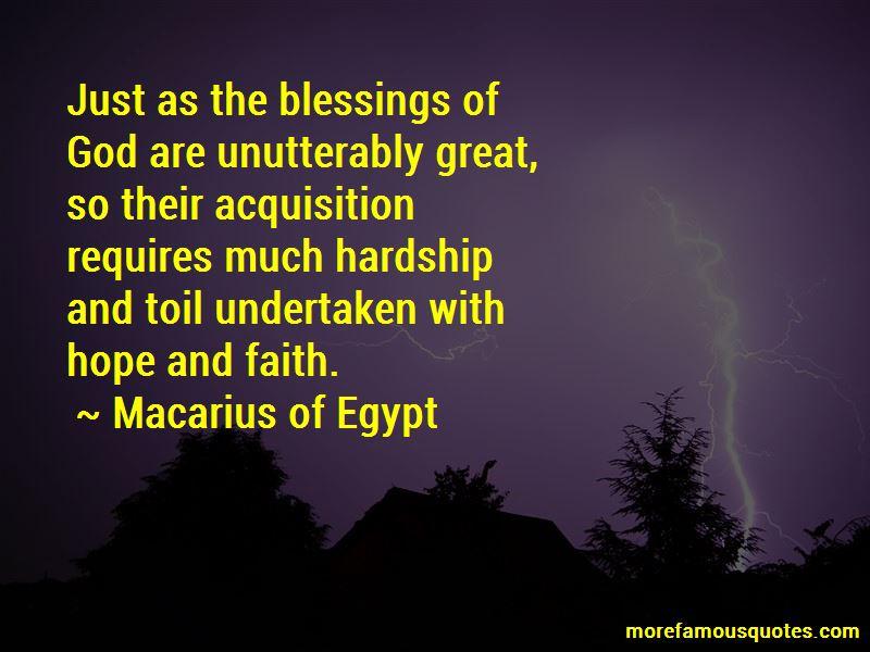 Macarius Of Egypt Quotes Pictures 2