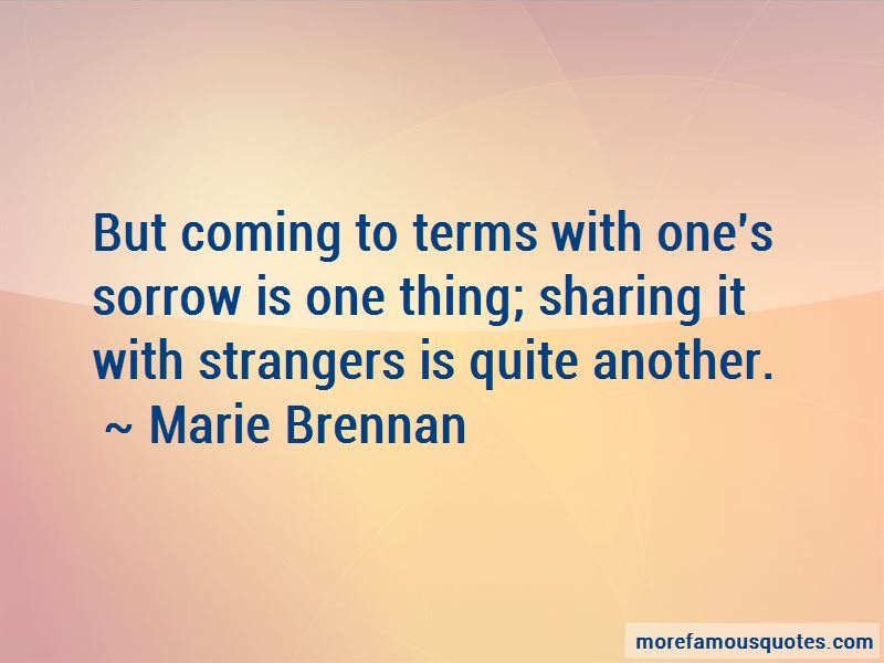 Marie Brennan Quotes Pictures 3