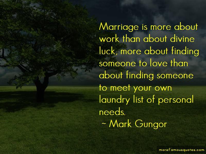 Mark Gungor Quotes Pictures 3