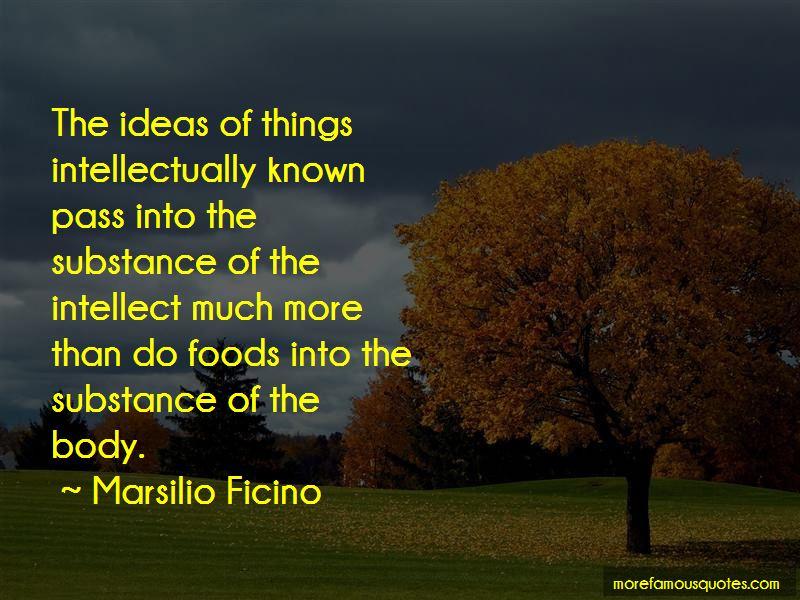 Marsilio Ficino Quotes Pictures 2