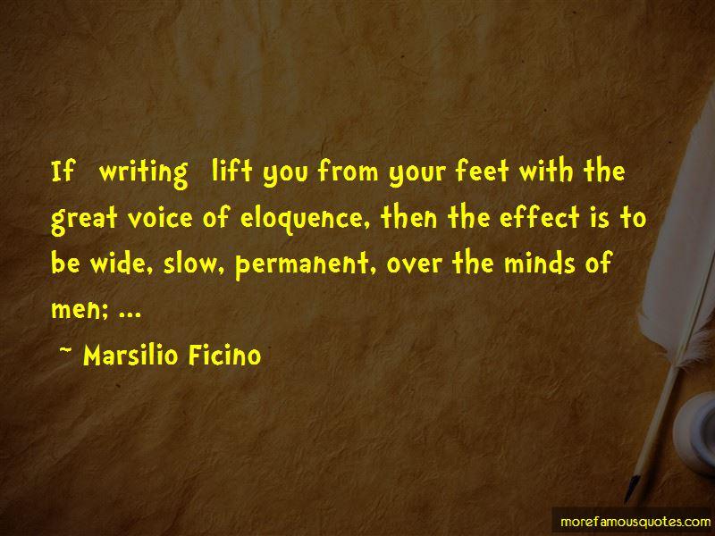 Marsilio Ficino Quotes Pictures 3