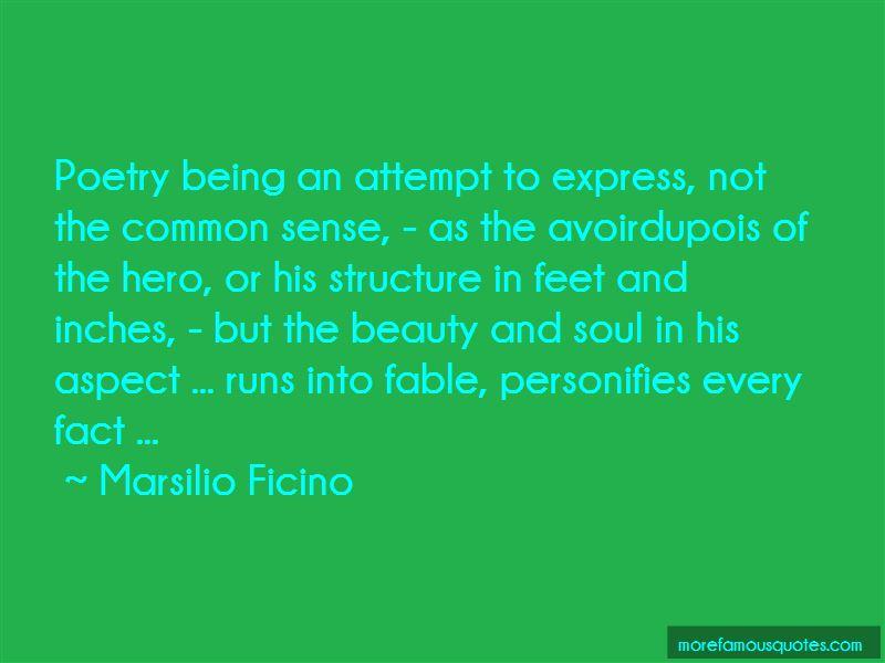 Marsilio Ficino Quotes Pictures 4