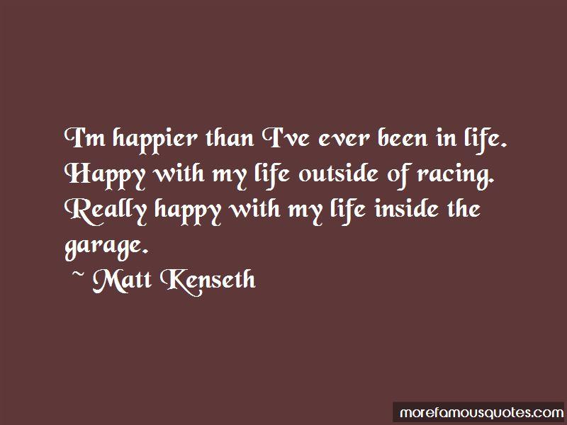 Matt Kenseth Quotes Pictures 3