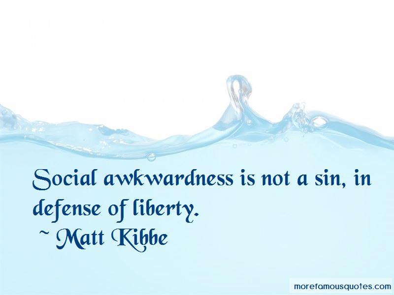 Matt Kibbe Quotes Pictures 2