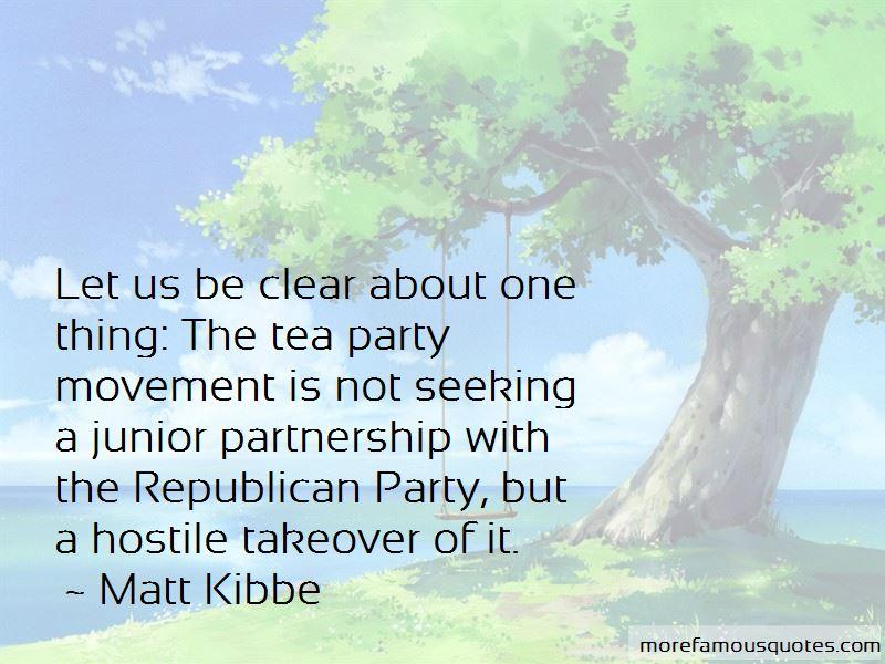 Matt Kibbe Quotes Pictures 3