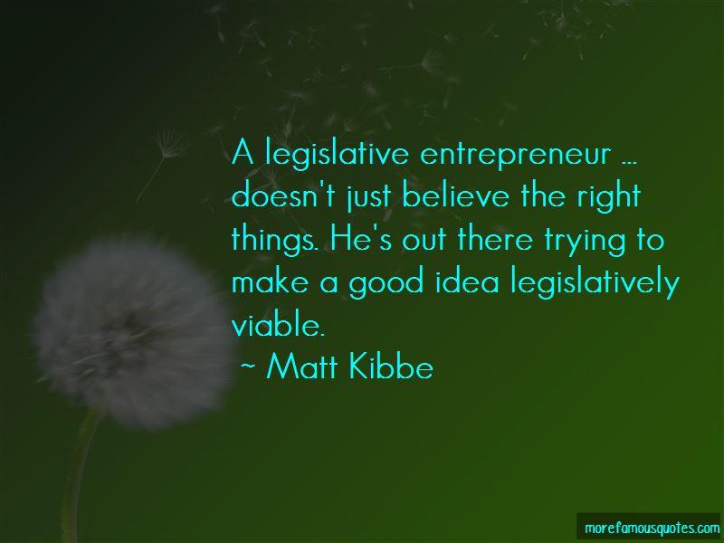Matt Kibbe Quotes Pictures 4