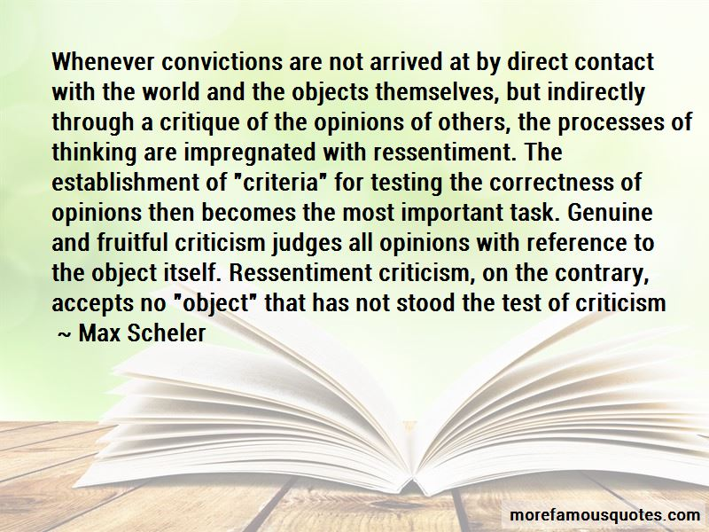 Max Scheler Quotes Pictures 2