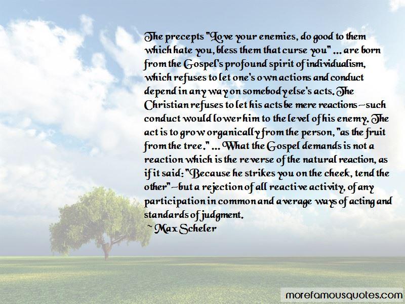 Max Scheler Quotes Pictures 3