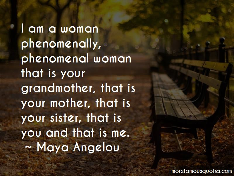 Maya Angelou Quotes Pictures 3