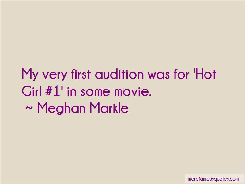 Meghan Markle Quotes Pictures 3