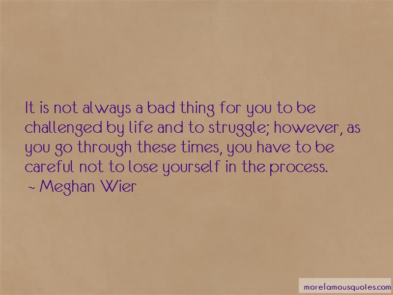Meghan Wier Quotes Pictures 2