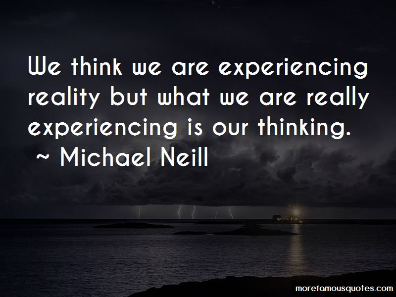 Michael Neill Quotes Pictures 2