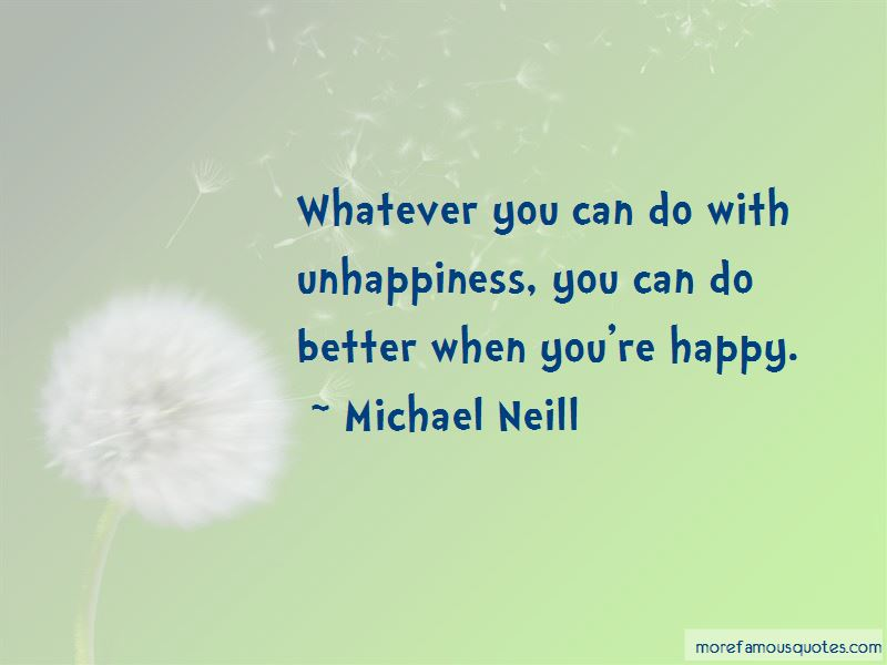 Michael Neill Quotes