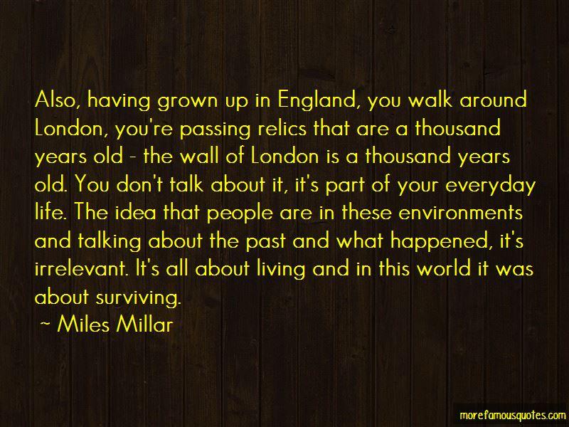 Miles Millar Quotes Pictures 3