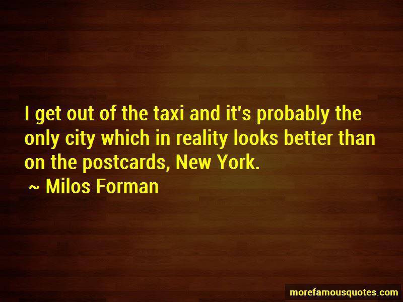 Milos Forman Quotes Pictures 2