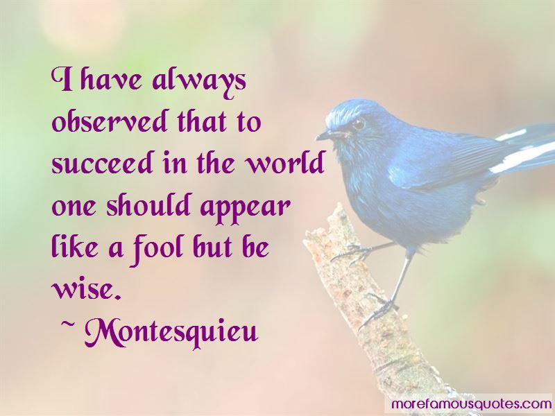Montesquieu Quotes Pictures 3