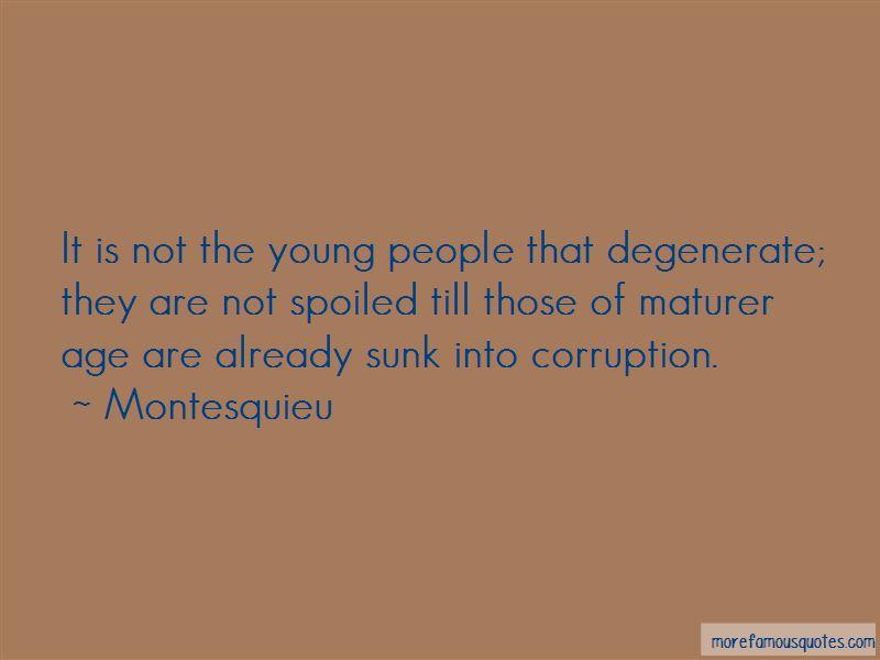 Montesquieu Quotes Pictures 4