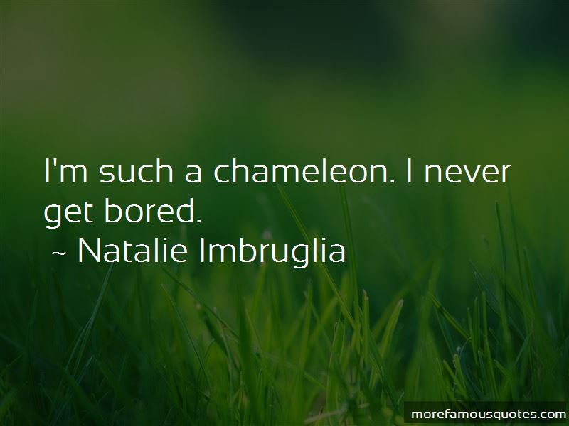 Natalie Imbruglia Quotes Pictures 2