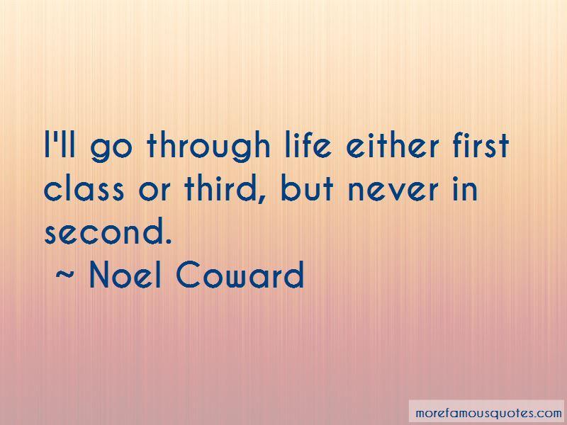 Noel Coward Quotes Pictures 2
