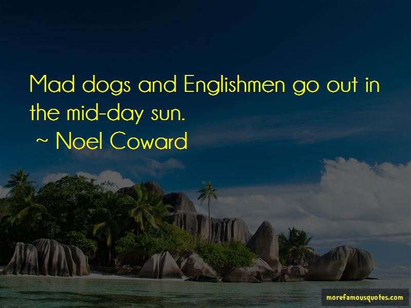 Noel Coward Quotes