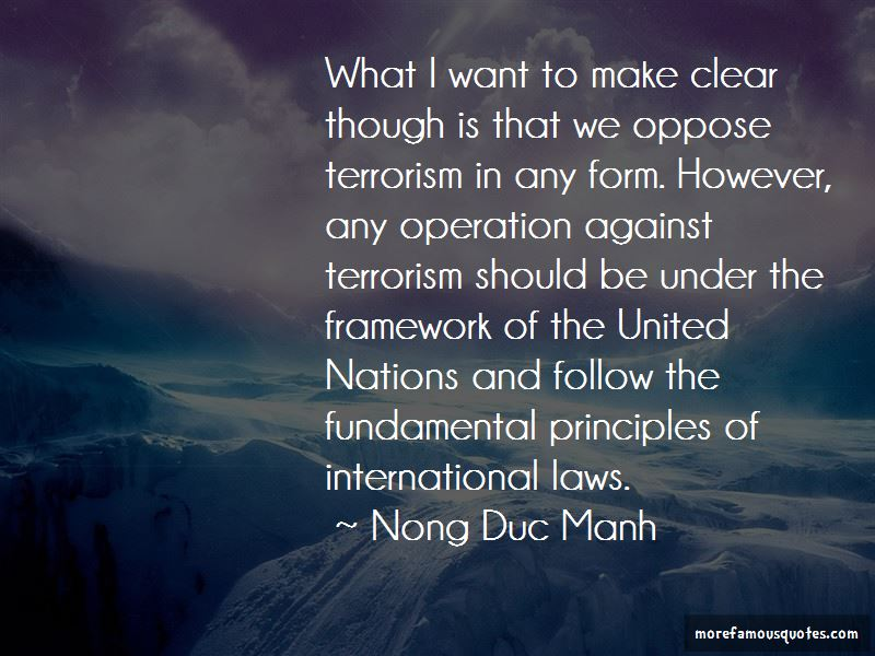 Nong Duc Manh Quotes Pictures 2
