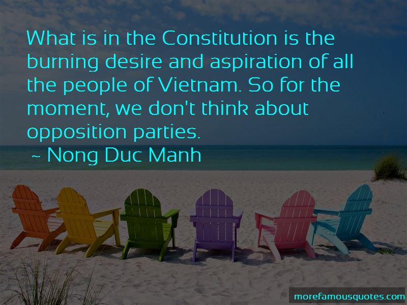 Nong Duc Manh Quotes Pictures 4