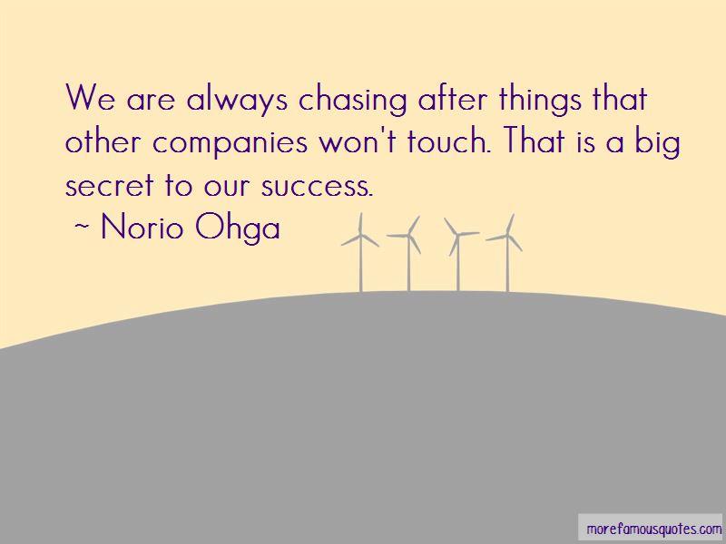 Norio Ohga Quotes Pictures 2