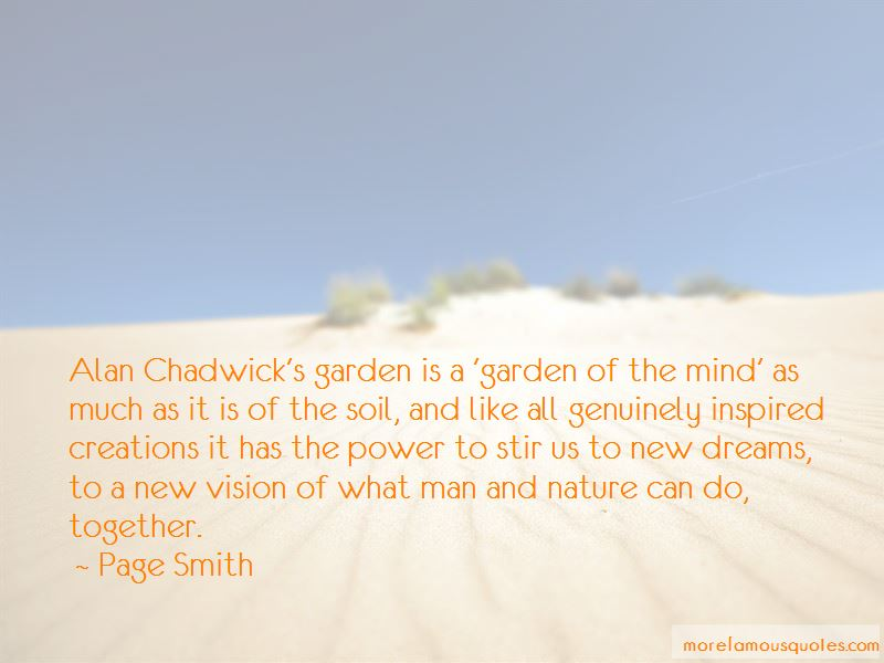 Page Smith Quotes Pictures 3