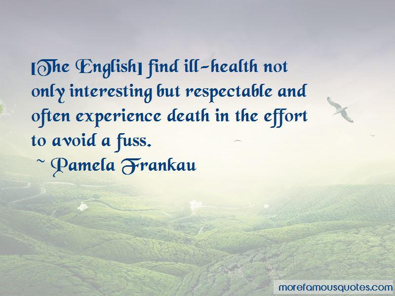Pamela Frankau Quotes Pictures 2