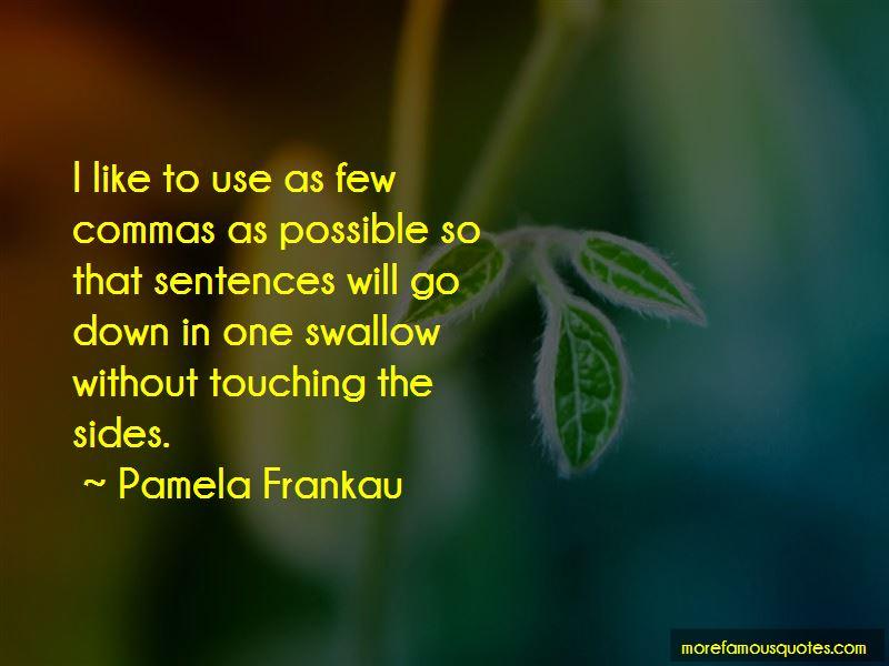 Pamela Frankau Quotes Pictures 3